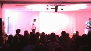 BAILE DAS ANTIGAS - Noite do Flashback - Maio de 2010