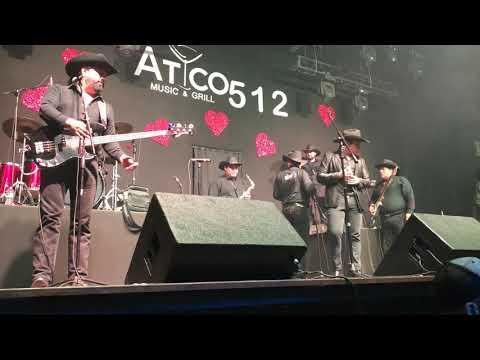 Monterrey Project Live Atico 512 2018