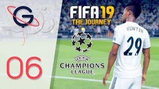 FIFA 19 : L'AVENTURE FR #6 - Ligue des Champions !