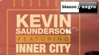 Kevin Saunderson Feat. Inner City - Future (Kenny Larkin Tension Mix)