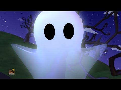 xin chào đó là halloween | bài hát đáng sợ cho trẻ em