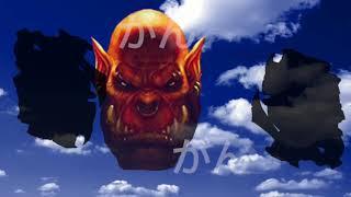 Garrosh Anime Opening