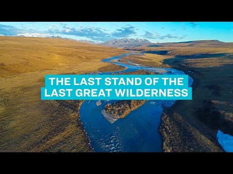 The Last Stand of the Last Great Wilderness | Sierra Club Video