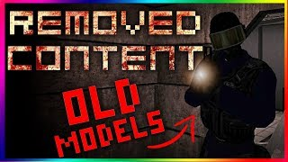 SCP:CB Removed Content Mod | MORE BROKEN THAN NORMAL!