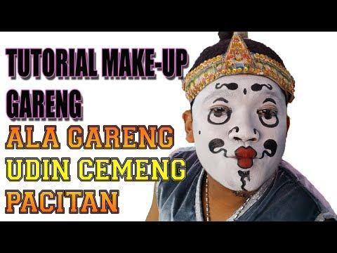 tutorial-make-up-dandan-gareng..ala-gareng-udin-cemeng-pacitan