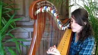 Fade to black - Metallica - harp/harpe