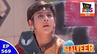 Baal Veer - बालवीर - Episode 569 - Baalveer Fights Kittu's Look-alike