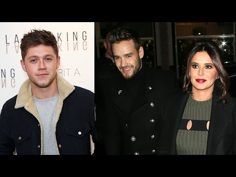 Niall Horan CONFIRMS Liam Payne & Cheryl's Baby & Is Unrecognizable With Brown Hair