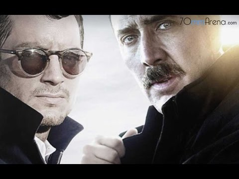 The Trust ( full Moviews English ) Stars: Nicolas Cage, Elijah Wood, Sky Ferreira