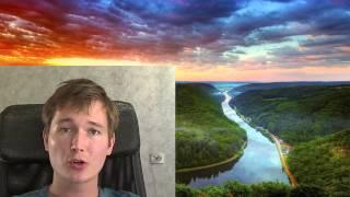 Видеоблог Вадима: Поступать в универ или забить?!