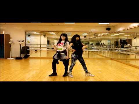 [Mirrored Dance] Tik Tok- Jessica And Krystal