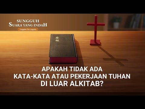 Film Rohani Terbaru Klip Film Sungguh Suara Yang Indah 3