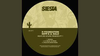 Hear Dis Sound (Craig Richards Remix)