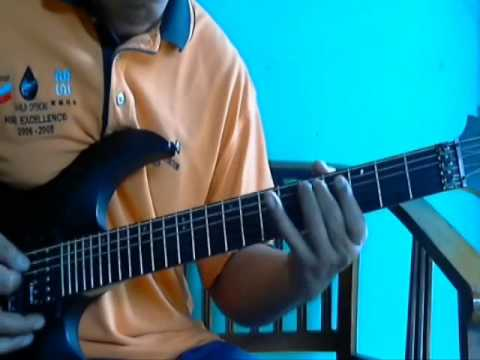 Obsessed-CROMOK cover by JP WELD