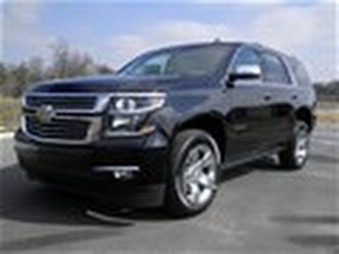 2015 CHEVROLET TAHOE LTZ 4X4 BLACK LOADED UP FOR SALE CALL BRIAN GRIZ @ 855.507.8520 TENNESSEE