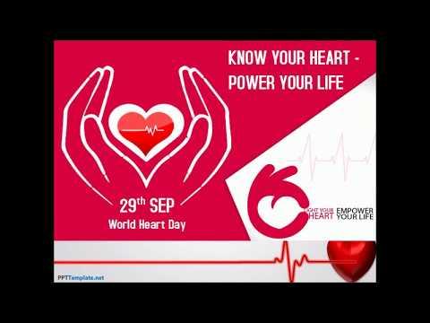 World Heart Day-2017