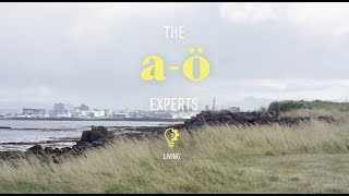 Sustainable Energy   The A-Ö of Iceland   LIVING thumbnail