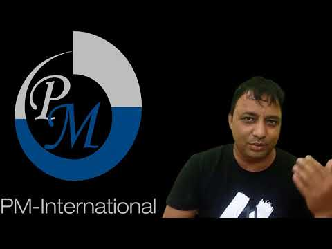 WHAT IS & WHY IS PM INTERNATIONAL BY Rinku Sharma IN Hindi  or Urdu Part 1