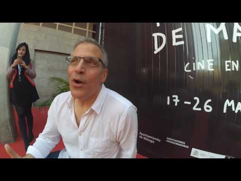 Entrevista a Roberto Sneider
