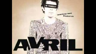 Avril - Be yourself (Yves Bash remix)