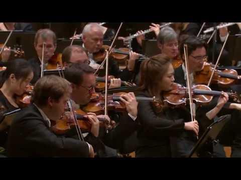 Alpensinfonie Mariss Jansons
