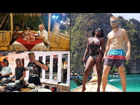 ROMANTIC 7 YEAR ANNIVERSARY GETAWAY ON A TROPICAL ISLAND