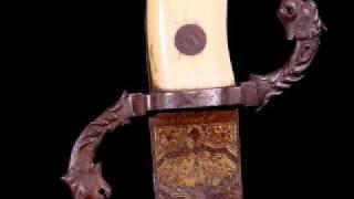 Espadas Españolas I