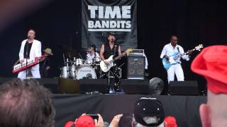Retropop 2015 - Time Bandits - Endless Road