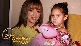 Why Leah Remini Left the Church of Scientology | Where Are They Now? | Oprah Winfrey Network