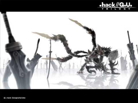 Hack/G.U. Trilogy O.S.T.