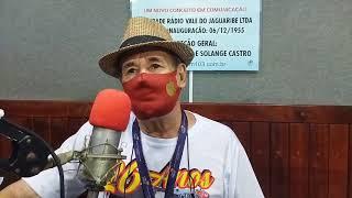 No Dia do Rádio, radialistas limoeirenses revelam as suas paixões pela radiodifusão.