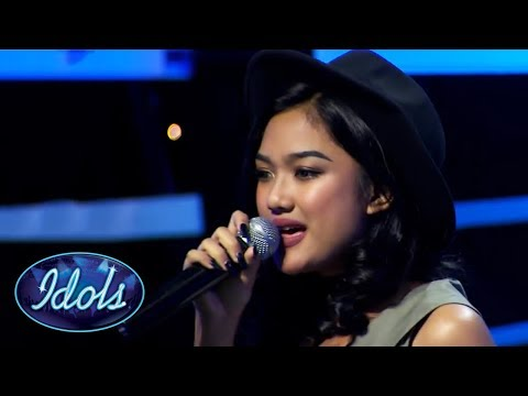 CAPTIVATING Camila Cabello Cover on Indonesian Idol 2018! | Idols Global