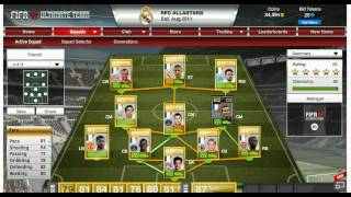 Ultimate Team Review Ep:3