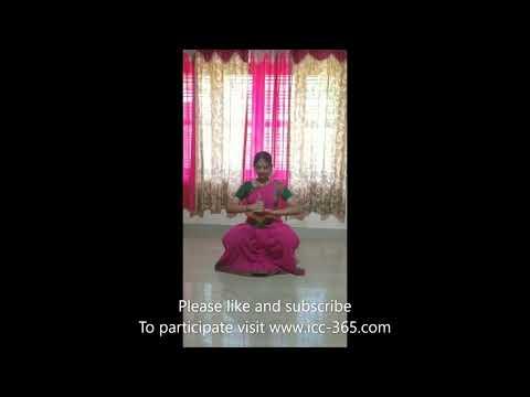 Chandrachooda shiva Shankara parvathi