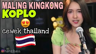 Download Lagu Maling Kingkong koplo series thailand mp3