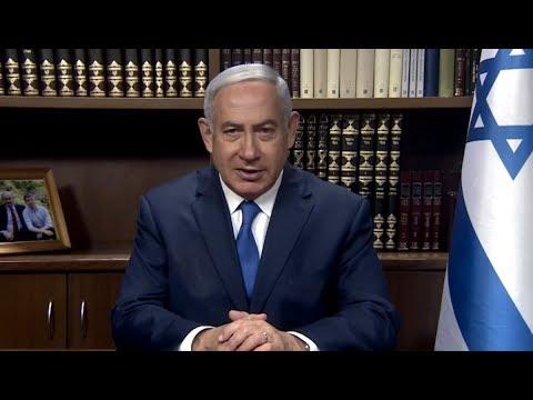 'There Is No Opposition in Israel' as Netanyahu Massacres Gazans, Israeli Journalist Says