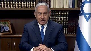 'There Is No Opposition in Israel' as Netanyahu Massacres Gazans, Israeli Journalist Says thumbnail