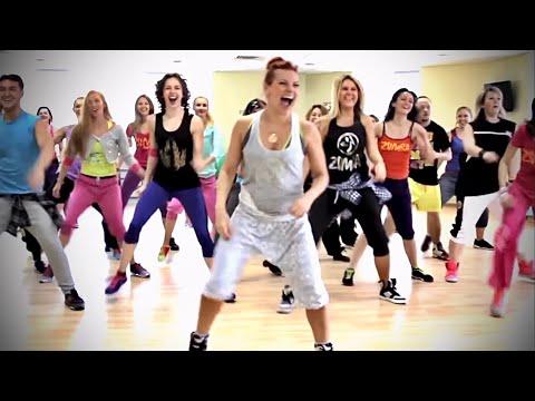 Express Yourself  Diplo Feat Nicky Da B  ZUMBA®Ukraine