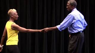 DC Hand Dance Lessons Promo