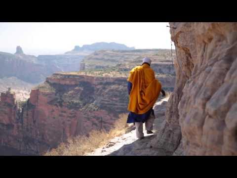 Travel On, Ethiopia ,Episode 4 Tigray