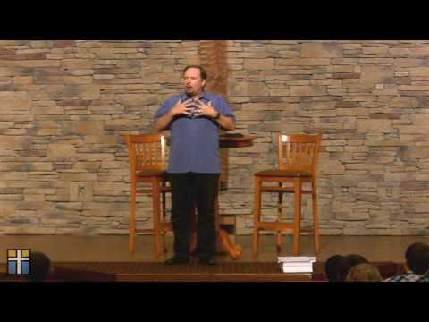 The Deep End Series - BOLD BELIEF   Jeff Walling   2012_0828
