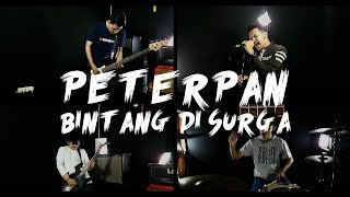Peterpan - Bintang Di Surga [Cover by Second Team] [Punk Goes Pop/Rock Cover]