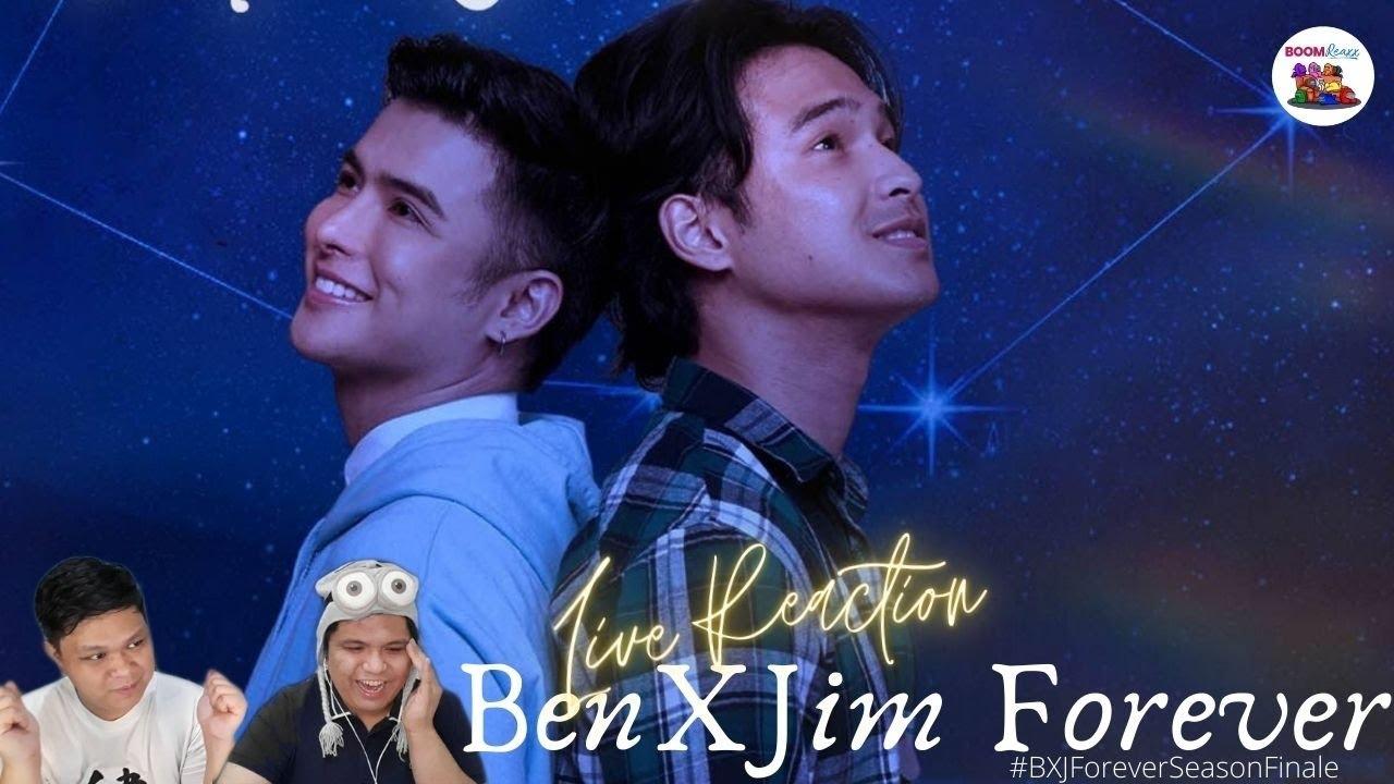 Download Regal BenXJim Forever Season Finale   Live Reaction