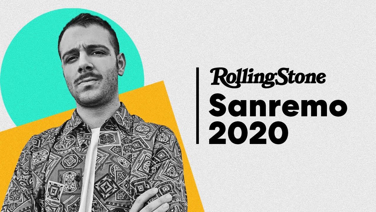 Risultato immagini per the rolling stones a sanremo 2020