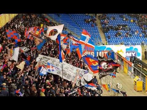 FC Basel gegen FC Sion 5:1, St. Jakob-Park / 18.11.2017 (HD)