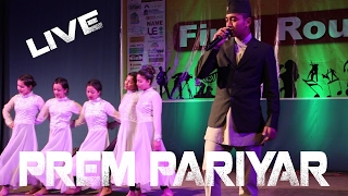 Download lagu Prem Pariyar Live | Ma Ta Sano | UTH | Live | Nepali Song
