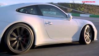 Jazda za kierownicą Porsche 911 GT 3 – Tor Borsk video