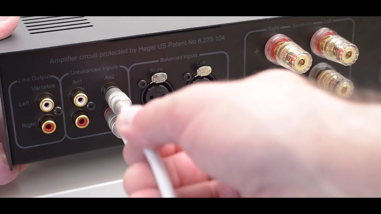 Relier une platine vinyle et un pr ampli phono riaa un ampli st r o youtube - Amplificateur pour platine vinyle ...