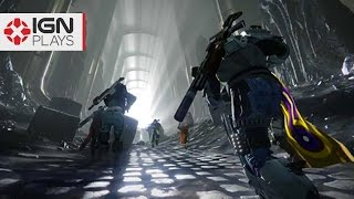 Attempting Flawless Raider in Destiny: Sean Takes a Leap of Faith - IGN Plays