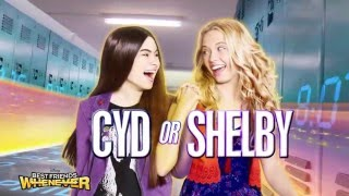 Best Friends Whenever Whosie | Mobile Interactive Quiz! | Official Disney Channel UK